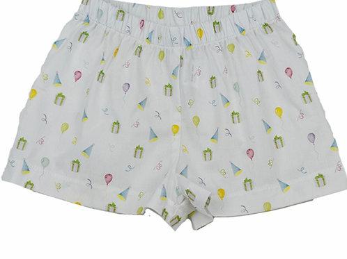Lullaby Set Party Shorts(12 mo-2T)