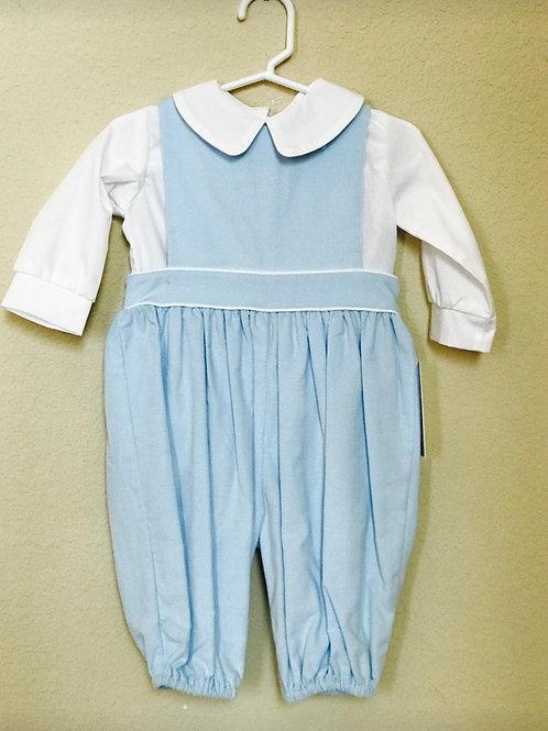 Anvy Kids Light. Blue Cord Longall
