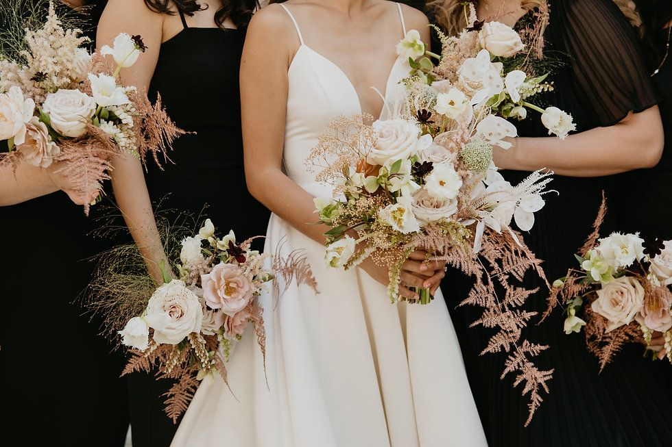 Wesley-And-Esther-Millwick-Wedding-KAdi-