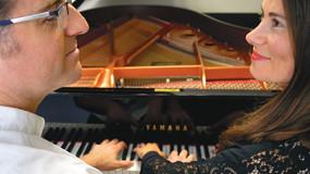 Mains et regards croisés au Conservatoire