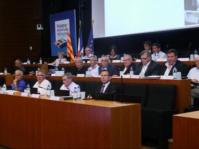 Conseil communautaire du 11 juillet 2016 : vote électronique et gouvernance en points forts