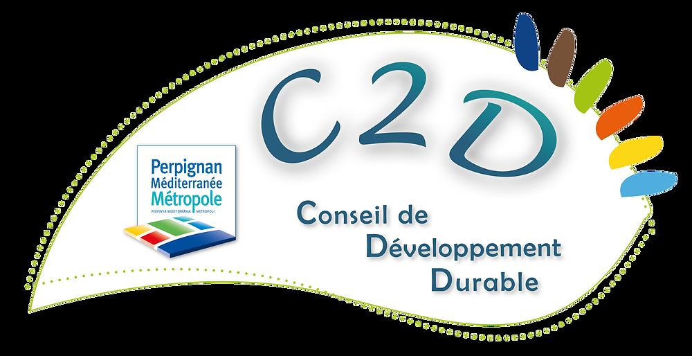 Logo du C2D