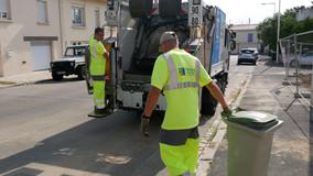 Vendredi 1er mai 2020, jour férié : aménagements de la collecte des déchets