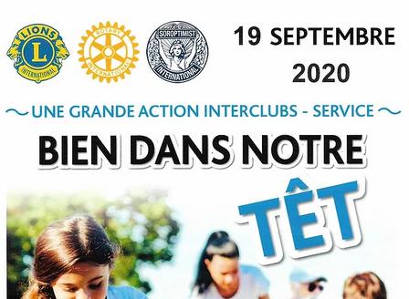 """Opération """"Bien dans notre Têt"""" nettoyage des rives, ateliers, conférences, samedi 19 sept"""