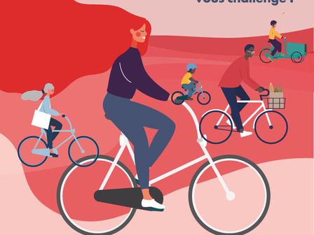 Vélo : En mai, fais ce qu'il te plaît