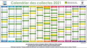 Saint-Féliu-d'Avall: collecte des déchets
