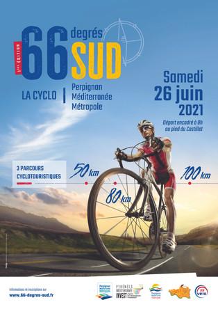 Inscrivez-vous vite au premier évènement Outdoor de Perpignan Méditerranée Métropole !