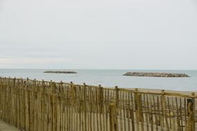Signature des conventions de l'OBServatoire de la côte sableuse CATalane