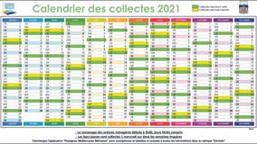 Opoul-Périllos: collecte des déchets