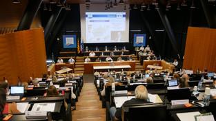 Conseil du 15/10/2020 : l'intégralité des dossiers adoptés à l'unanimité
