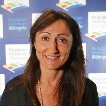 Chantal BRUZI