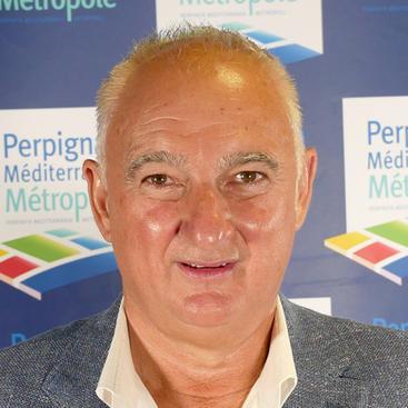 Jean-Claude TORRENS