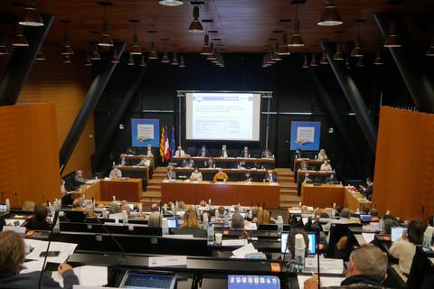 Compte-rendu du Conseil de Communauté du 28 Juin 2021
