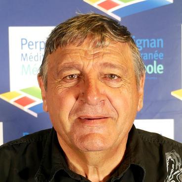 Roger GARRIDO