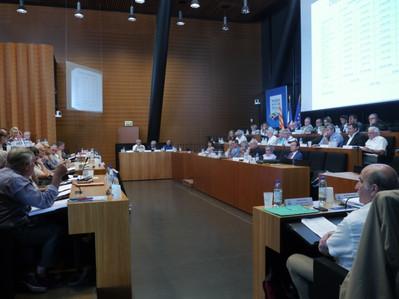 Conseil de communauté du 27 juin 2016 : la « métropolisation » s'installe solidement…