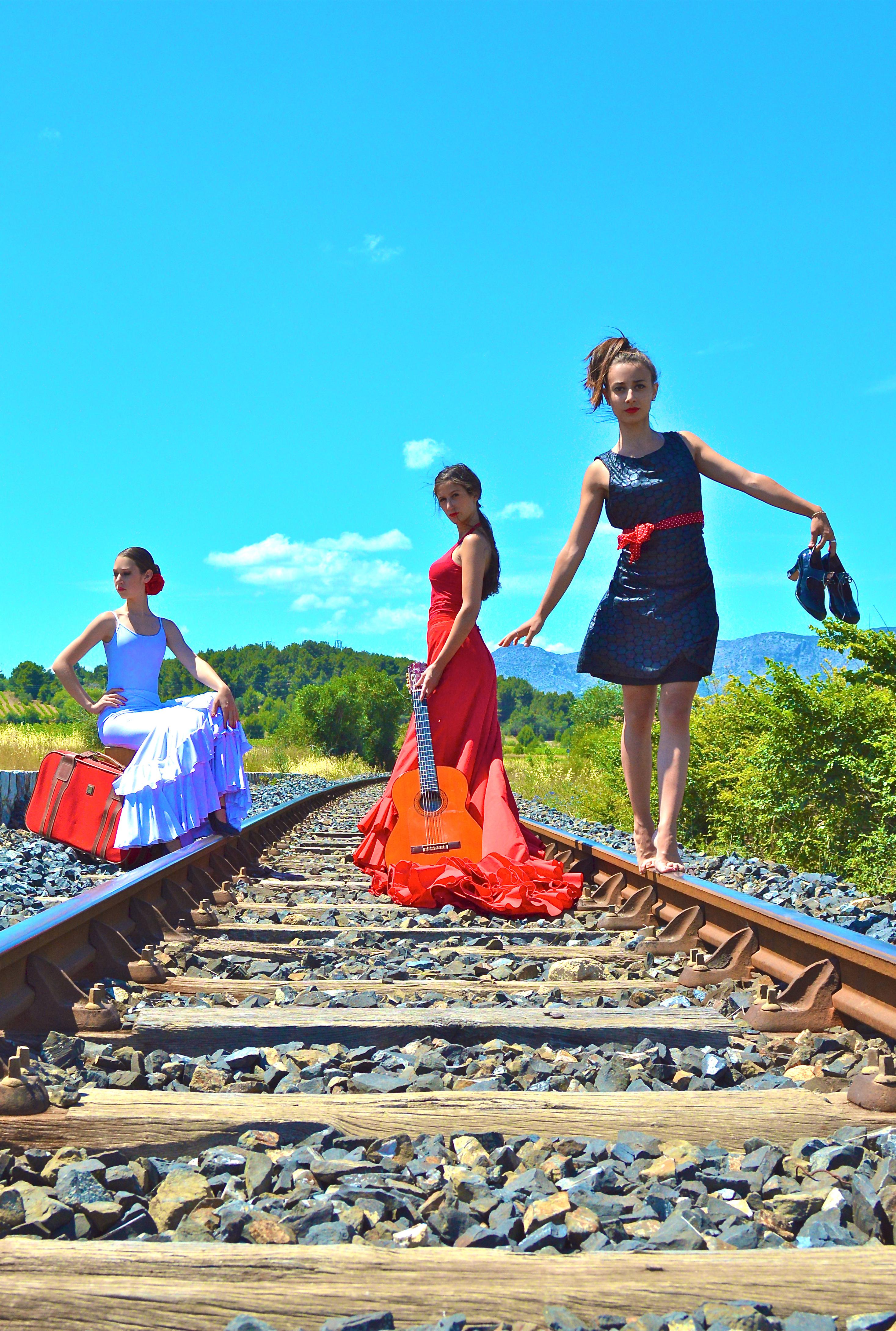 Flamenco © Maud Landes