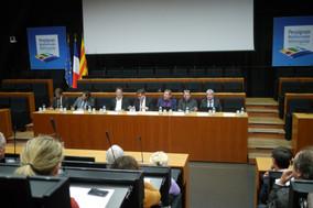 Réunion publique : projet d'aménagement et de requalification urbaine du port du Barcarès
