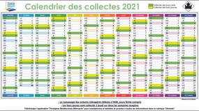 Villeneuve-la-Rivière: collecte des déchets
