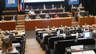 Compte-rendu Conseil de Communauté du 18 Octobre 2021