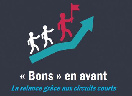 """Relance économique : Opération """"Bons"""" en avant"""