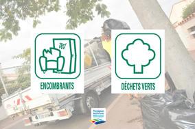 Reprise de l'intégralité des services de collecte des déchets