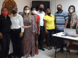 Rio de Janeiro realiza assembleia geral para eleger comissão de catadores