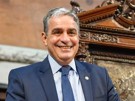 PRESIDENTE DA ASSEMBLEIA LEGISLATIVA DO RIO DE JANEIRO É NOTIFICADO