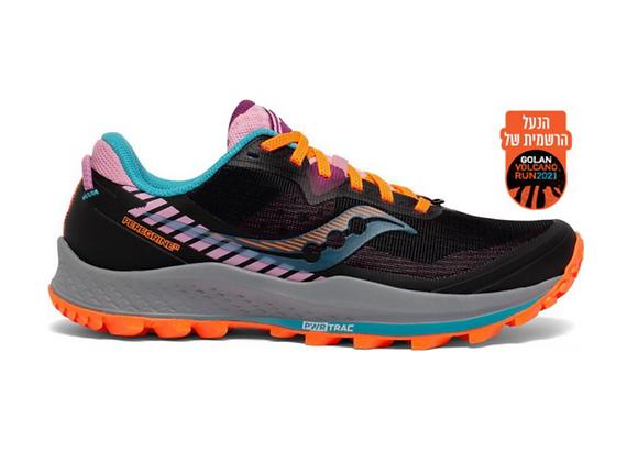 PEREGRINE 11 - נעלי ריצה נשים