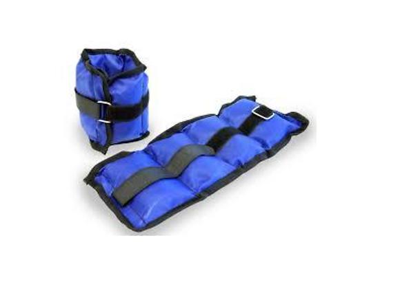 משקולות ריצה נרתיק כחול
