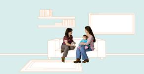Μια ακόμα θετική αξιολόγηση για το Home-Start