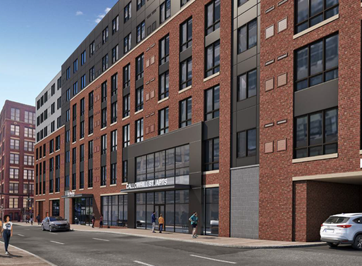 Results from Civic Design Review Committee meeting on July 14, 2020 for 1306-14 Callowhill