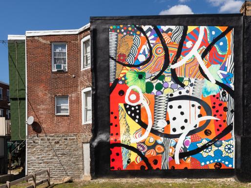 Mural Arts needs your help ...