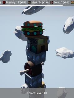 Toweritis screenshot