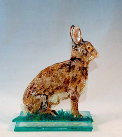 North Weald Rabbit