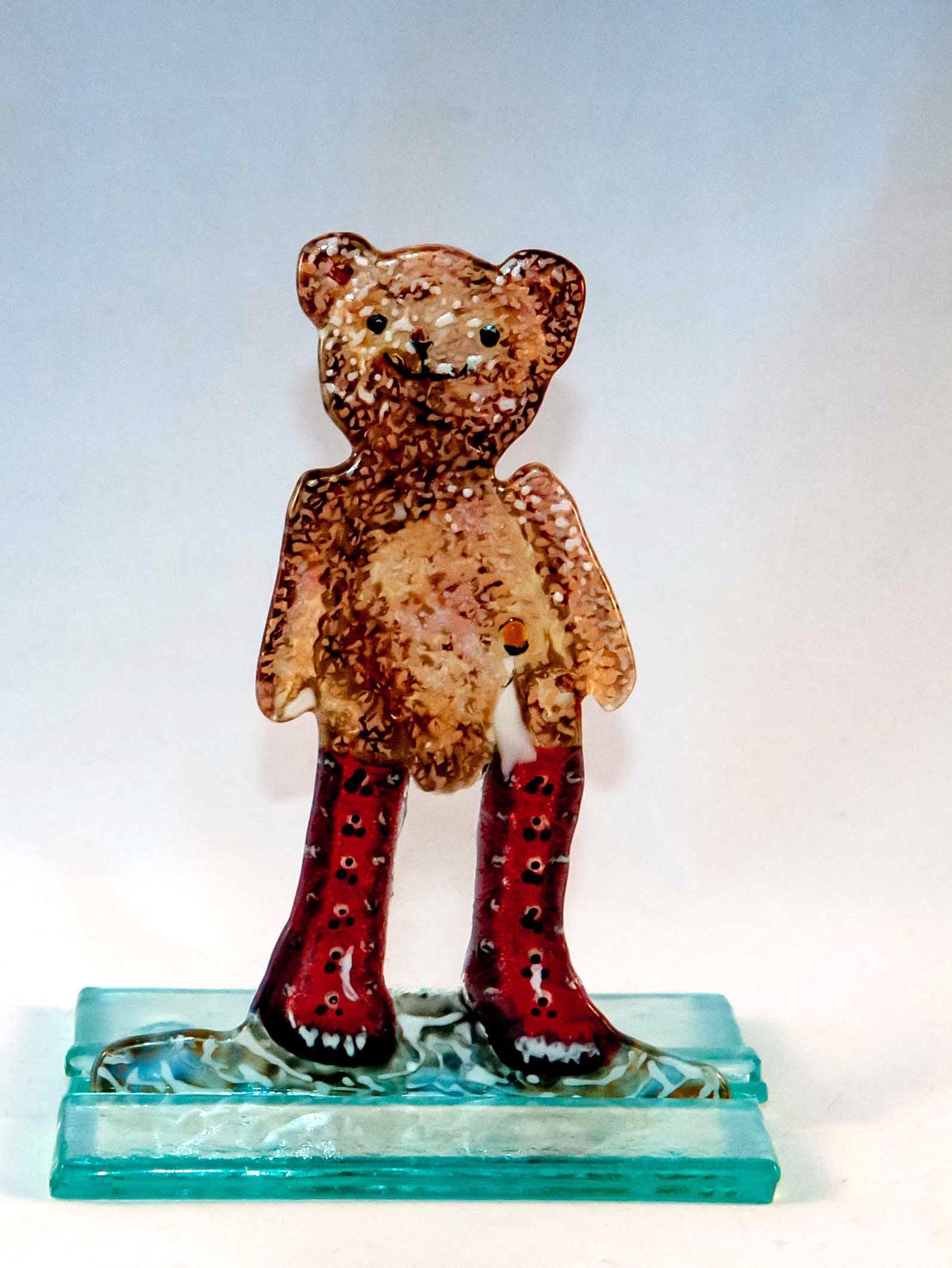 Fraser's Bear