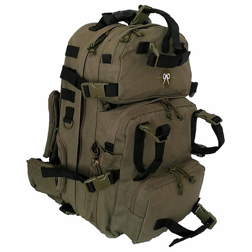 One And Done Backpack 45L