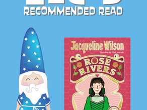 Book Review: Rose Rivers by Jacqueline Wilson