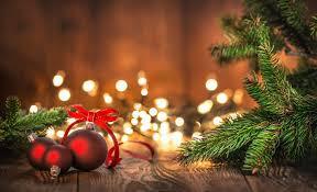 Giving back at Christmas