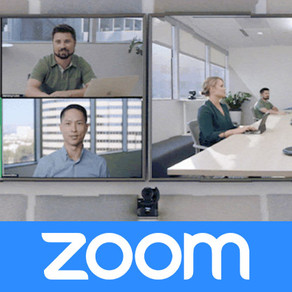 Zoom Introduces Smart Gallery View