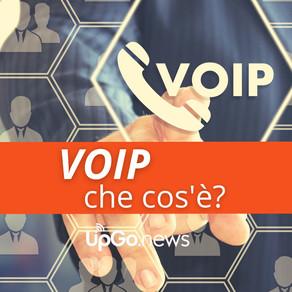 Il VOIP spiegato semplicemente. Che cosa è il VOIP?