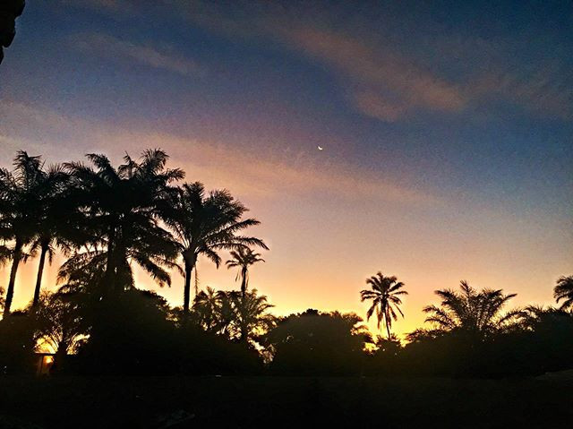 🌙 O céu que encanta dia após dia é aqui