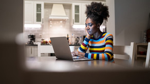 Working from home? Slow broadband, remote security remain top issues