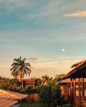#moon #taipubaypousada #taipudefora #bah