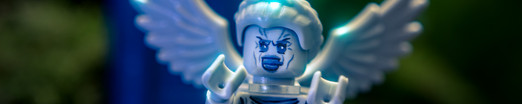 Lego - Dr Who