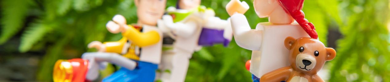 Lego - Others