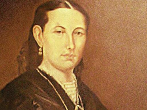 150 años de su muerte: Margarita Maza de Juárez