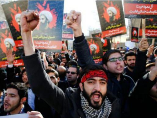 El conflicto saudita-iraní: Estados Unidos el gran actor.