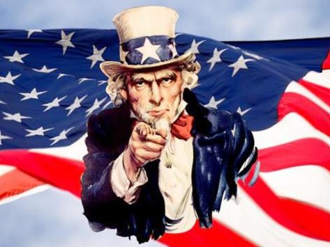 Desestabilización en los países intervenidos por Estados Unidos