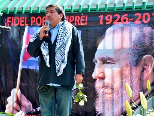 25 años del Movimiento Mexicano de Solidaridad con Cuba
