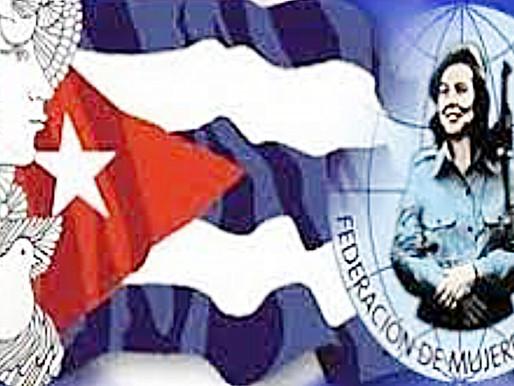 Cuba: Protagonismo de la mujer